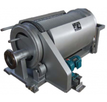 KLRS Rotating Drum Solid-Liquid Separator